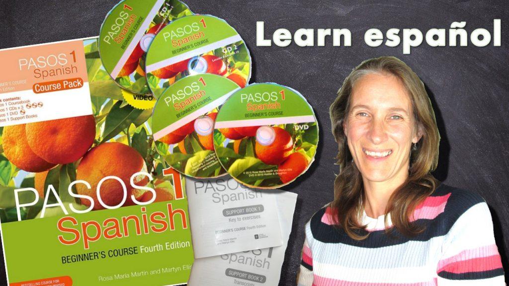 Pasos Textbook
