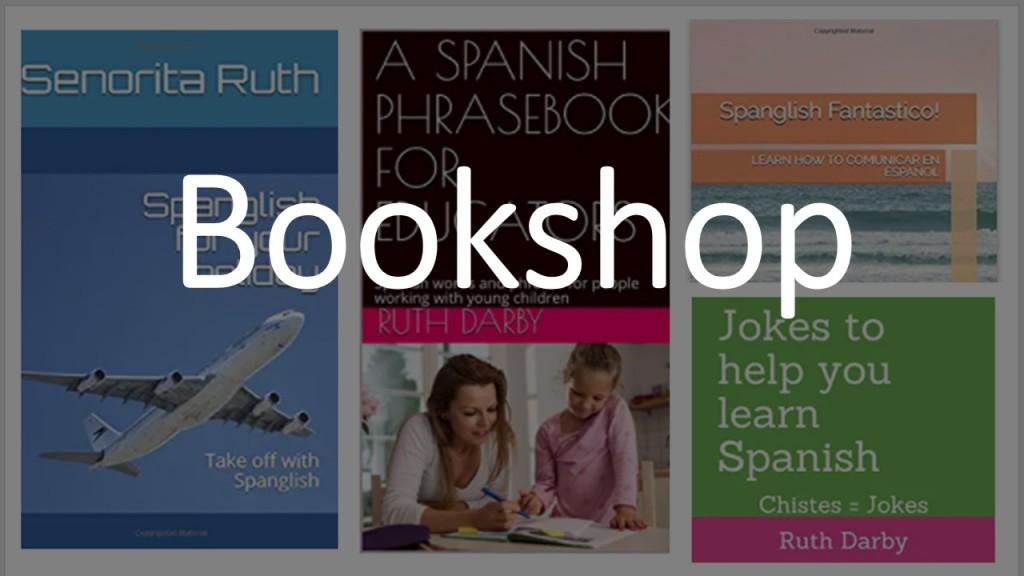Spanish Bookshop